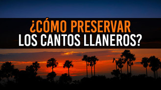 Instituto de Cultura del Meta trabaja para la preservación de los Cantos Llaneros