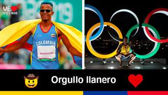 Hoy corre el atleta Carlos Sanmartín en los Olímpicos de Tokio 2020