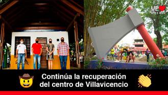 """El Parque del Hacha se convertirá en un """"Centro Experimental de Lectura y Escritura"""""""