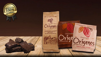 Chocolate Orígenes, un producto 100% llanero