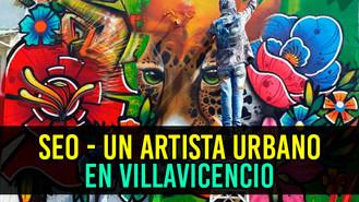 Juan Bermúdez Infante, un representante del Arte Urbano