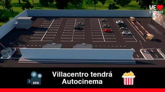 Llega el primer autocinema a Villavicencio