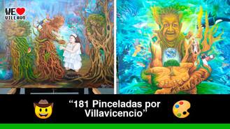Una exposición con 38 obras de talentosos artistas llaneros