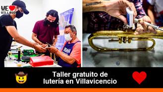Aprende el arte de la fabricación y mantenimiento de instrumentos
