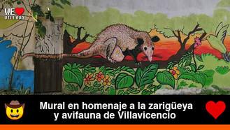 """Con arte y cultura villavicenses esperan recuperar la """"Plazoleta de los Artesanos"""""""