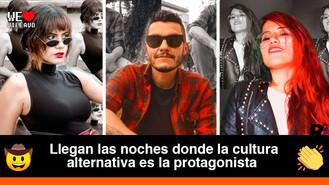 """Vuelve """"Rock Land Universo Rock"""" a Villavicencio"""