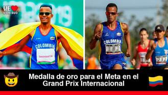 El llanero Carlos Sanmartín podría llegar a los Juegos Olímpicos de Tokio