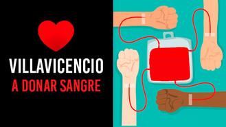 Se aproxima la XX Campaña Navideña de donación de sangre