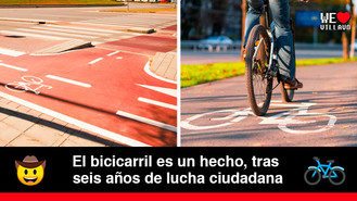 Construirán bicicarril entre Villavicencio y Cumaral