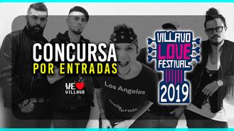 En Marzo: Villavo Love Festival 2019