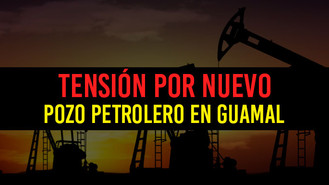 Opiniones encontradas tras hallazgo de pozo petrolero en Guamal, Meta