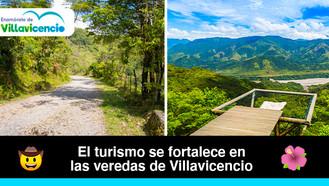 Conoce la ruta Las Cayenas y enamórate de Villavicencio