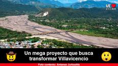 Villavicencio ejecutará proyecto histórico para recuperar el río Guatiquía