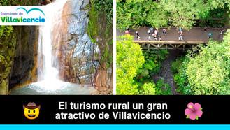 La Ruta del Agua, un nuevo recorrido turístico en Villavicencio