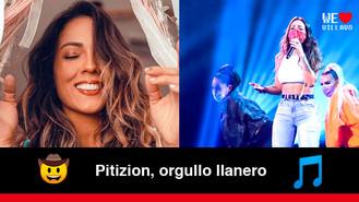 Artista llanera fue nominada a los Premios Grammy Latinos 2020