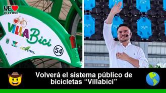 Villavicencio implementará bicicletas con pedales asistidos de uso público y gratuito