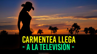 Anuncia estreno de una serie inspirada en Carmentea