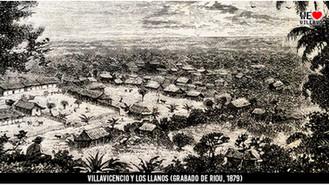 Capítulo 2 - La fundación de Villavicencio | Así se fundó Villavicencio