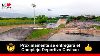 Villavicencio tendrá la primera pista de BMX del Meta