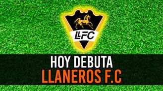 El Equipo de la Media Colombia recibe al Barranquilla F.C.