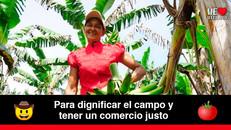 Villavicencio vuelve a apoyar a los campesinos llaneros