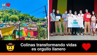 """Jóvenes villavicenses ganaron el Concurso Latinoamericano de Cortometrajes """"Quiero Paz"""""""