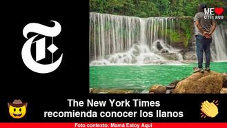 """Los Llanos de Colombia es uno de los """"52 lugares para amar en 2021"""""""
