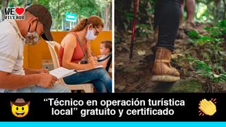 El sector turístico de Villavicencio se beneficiará con educación gratuita y certificada