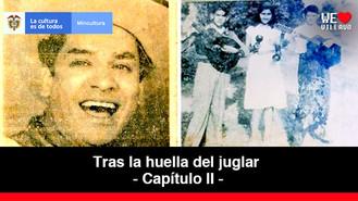 Juventud de Luis Ariel Rey, nacimiento de un artista | Tras la huella del juglar