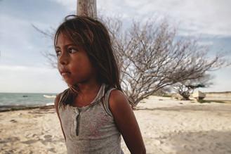 El Llanero que retrata a los IndígenasWayúu