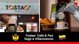 La cadena de café 100% colombiano ofrece sus productos a los llaneros