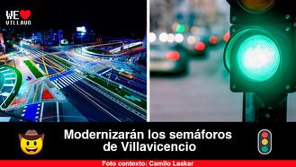 Villavicencio destinará 6 mil millones de pesos para mejorar la movilidad en la ciudad