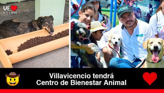Avanza el proyecto que beneficiará a los más 1.500 animales en condición de abandono