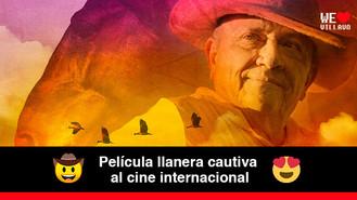 Jinetes del Paraíso es seleccionada como una de las mejores películas Andinas 2020