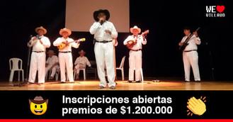 """Primer """"Encuentro de Música Tradicional Llanera"""" para artistas con más de 20 años de trayectoria"""