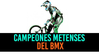 Cristian Camilo Miranda es campeón nacional de BMX