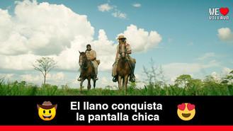 """""""Tonada al Viento"""" la serie de Canal 13 inspirada en los llanos Orientales"""