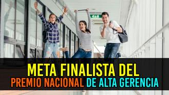 El Departamento del Meta destacó en Premio Nacional de Alta Gerencia
