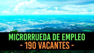 El SENA realiza microrrueda de empleo en Villavicencio
