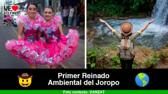 El reinado resaltará el liderazgo ambiental femenino en Villavicencio