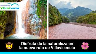 La Ruta de Agua, un sendero ecológico que todo villavicense y turista debe conocer