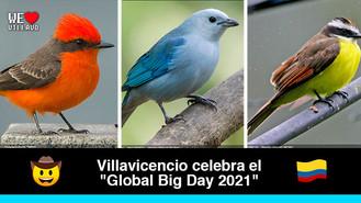 Los llaneros participarán en la celebración de aves más grande del mundo
