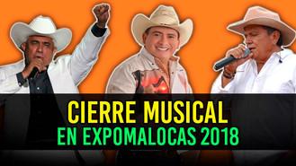 La Música Llanera clausura ExpoMalocas 2018