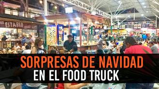 El principal centro de comidas de Villavicencio sorprenderá a sus visitantes en diciembre.