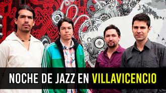 Cuarteto Ricardo Gallo se presenta en Villavicencio