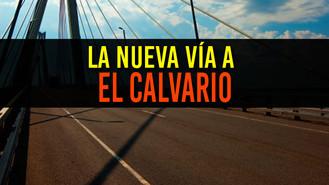 Más de 6.500 millones de pesos para obras en El Calvario