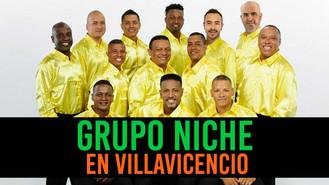 La histórica agrupación de salsa se presenta en Villavicencio
