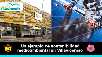 La Galería 7 de Agosto tendrá energía solar