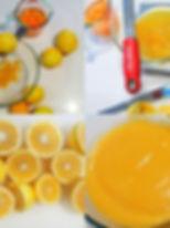 The curd factor_Made with lemonade lemon
