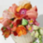 Flowers, Meringues & Macarons _What a be